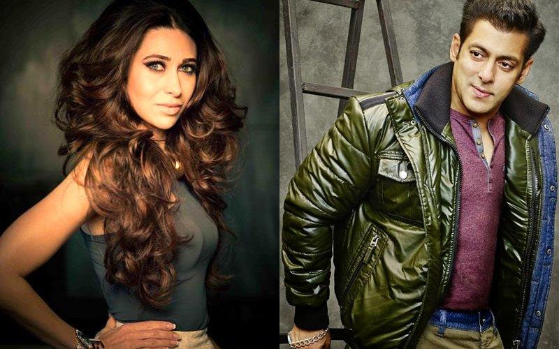 After Salman Khan, Now Karisma Kapoor In Judwaa 2
