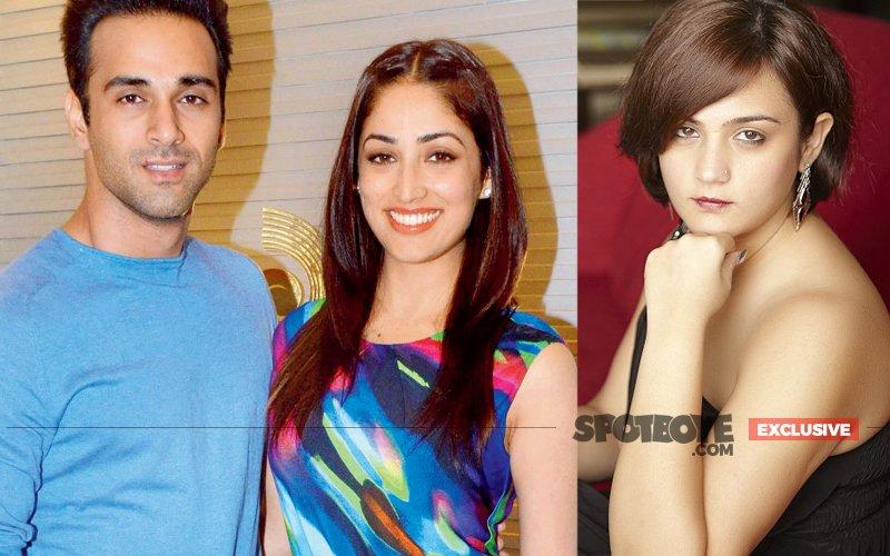 Yami & Pulkit Are Only Fooling Salman's Rakhi Sister Shweta; They Have NOT Split