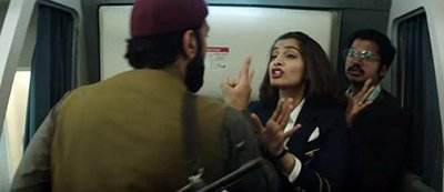 still from neerja