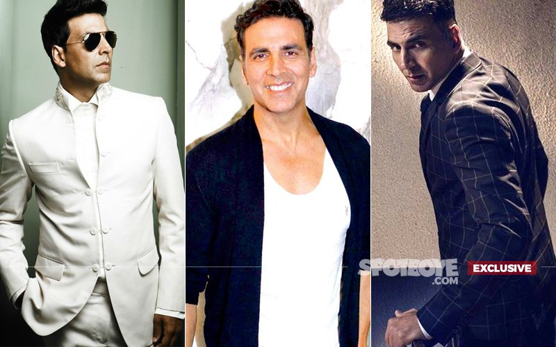 GAME CHANGE(R): How Akshay Kumar Became A Highly Bankable Star