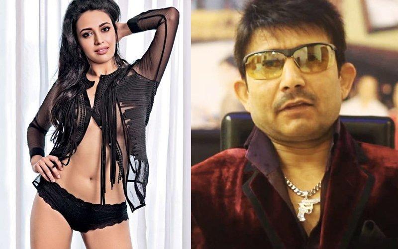 Swara Bhaskar Shuts Up Kamaal R Khan, That's The Way!