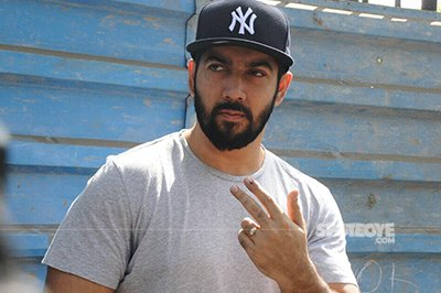 rohit dhawan casts his vote