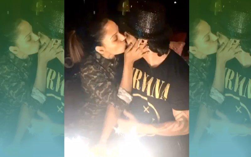 Bipasha basu kissing photos