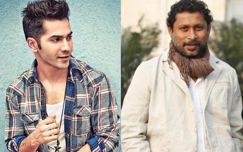 After Judwaa 2, Varun Dhawan To Star In Shoojit Sircar's Love Story