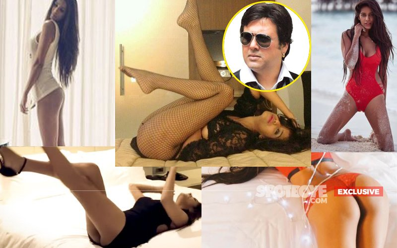 Poonam Pandey's B**b Videos & Pictures Make Govinda Throw Her Out From His Film?