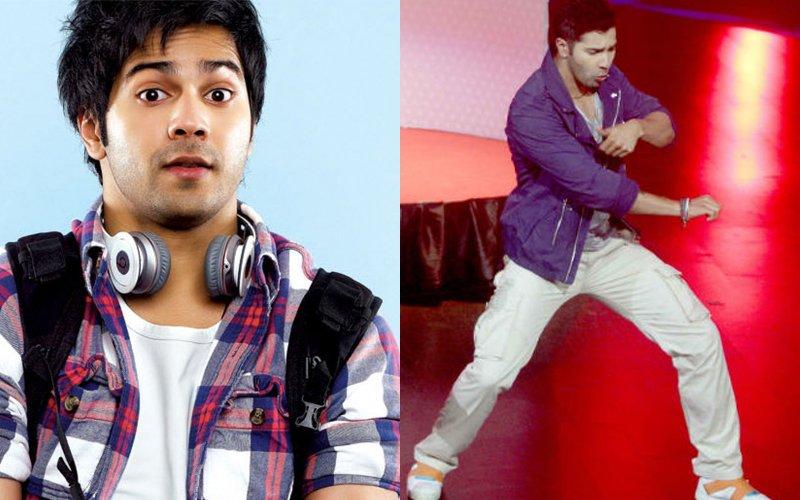 Varun Dhawan Ki Pant Phat Gayi! Will Sony TV Show It?