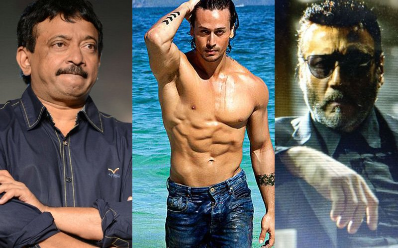 RGV Says 'Sorry' To Tiger, Has Father Jackie Shroff Pulled The Trump Card Of Sarkar 3?