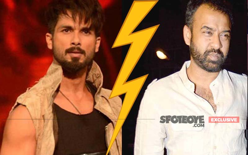 Reconciliation Was Faked! Best Friends Shahid Kapoor & Madhu Mantena Don't Talk