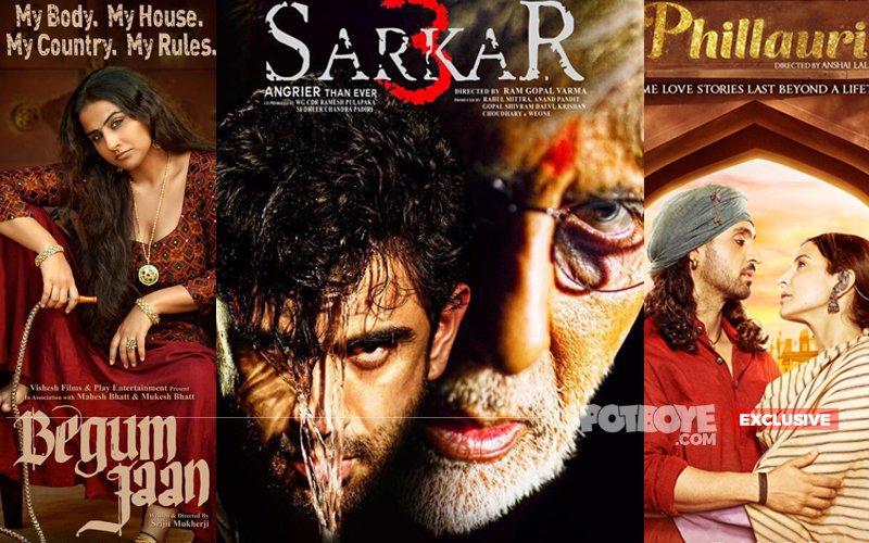 Will We See Censor Pop-Ups In Begum Jaan, Sarkar 3 & Phillauri?