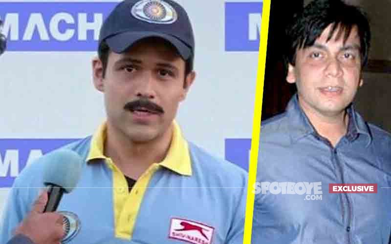 Is Emraan Hashmi's film with Azhar director SHELVED or DELAYED?