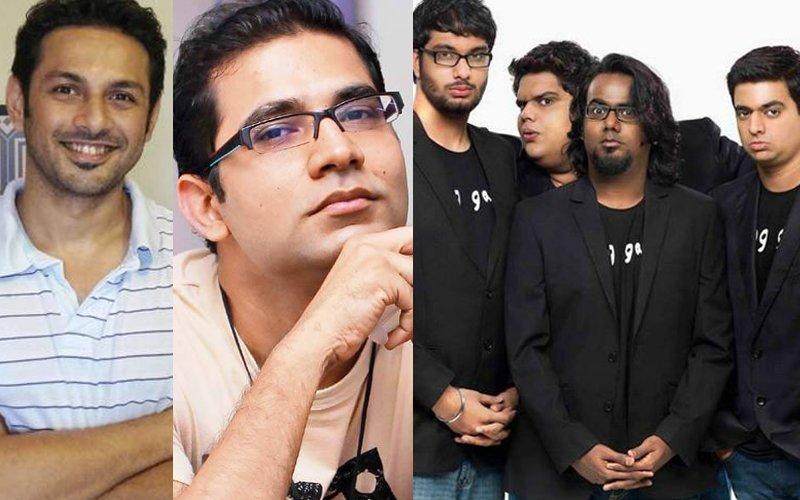 Aligarh Writer, Team AIB React On The TVF Arunabh Kumar Molestation Controversy