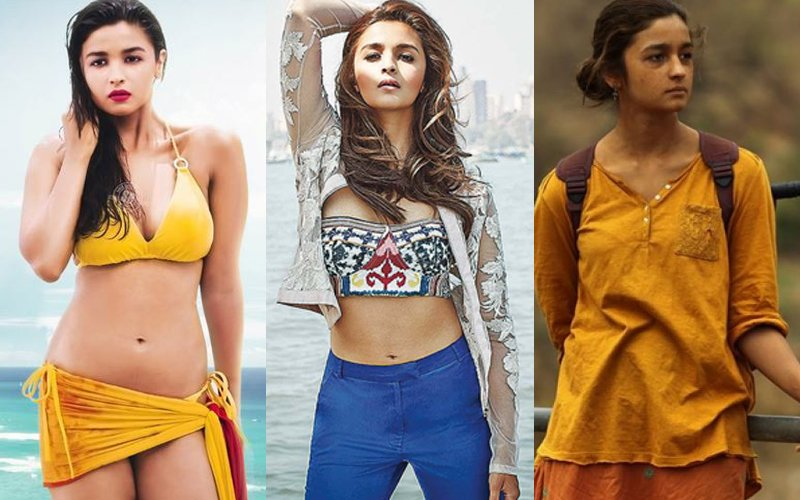 Birthday Special: An Alia Bhatt Fan Reviews Her Journey To The Top