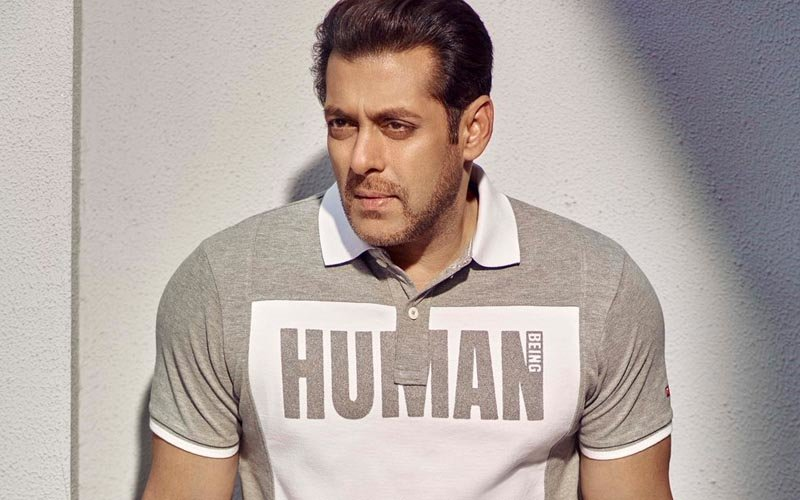 Salman Khan PARTS WAYS With His Management Company Matrix After 9 Years