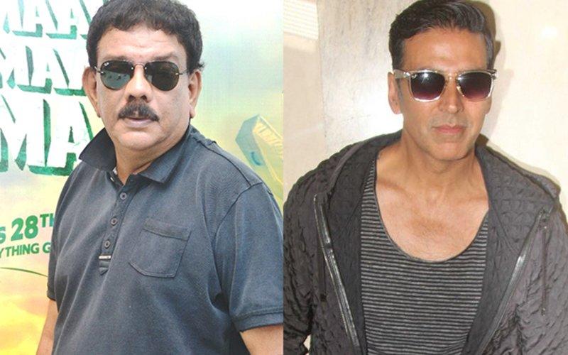 No One Questioned Ramesh Sippy When Amitabh Bachchan Won A National Award, Says Priyadarshan On Akshay Kumar's Win