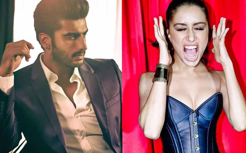 Why Did Arjun Kapoor Not Allow Shraddha Kapoor To Speak About Her Love Life?