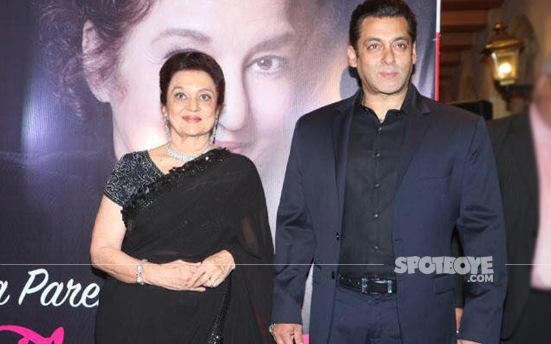 Salman Khan Says : Today's Heroines Don't Know How To Be Friends