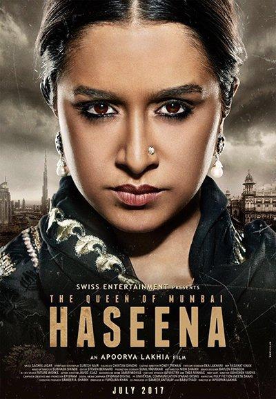 haseena movie poster 2017
