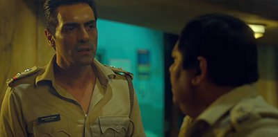 Arjun Rampal in Kaahani 2 movie still