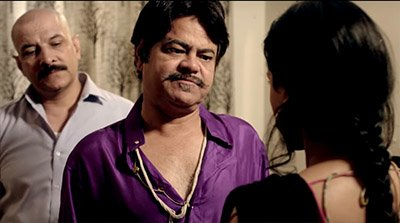 sanjay mishra in a still from anaarkali of awara movie review