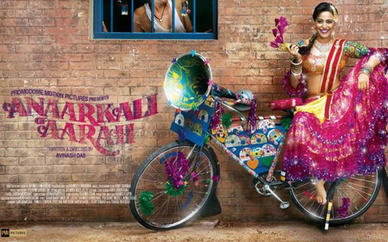 Movie Review: Anaarkali Of Aarah, Here's A Hurray For A Woman, Unafraid Of Bawdy Talk
