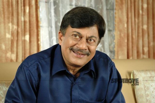 Ananth Nag
