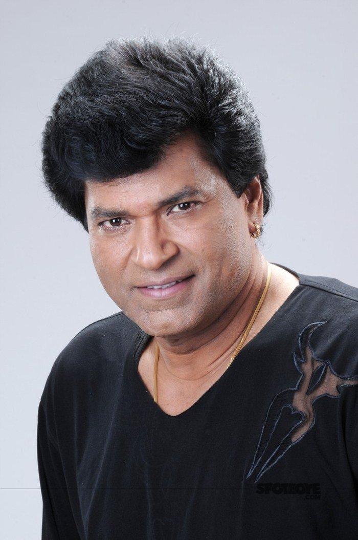 Charan Raj