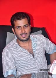 Githan Ramesh