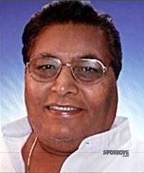 M. P. Shankar