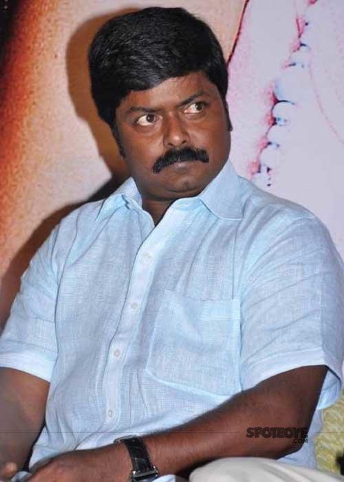 Murali Siddalingaiah