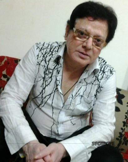Uttam Mohanty