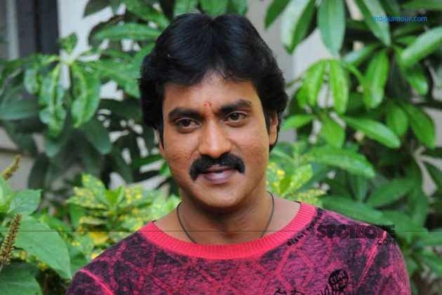 Sunil Varma