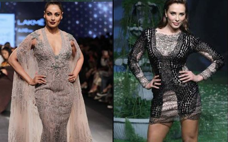 LFW 2017 DAY 3: Iulia Vantur & Bipasha Basu Look SEXY As Hell!