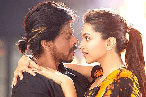 srk deepika padukone happy new year