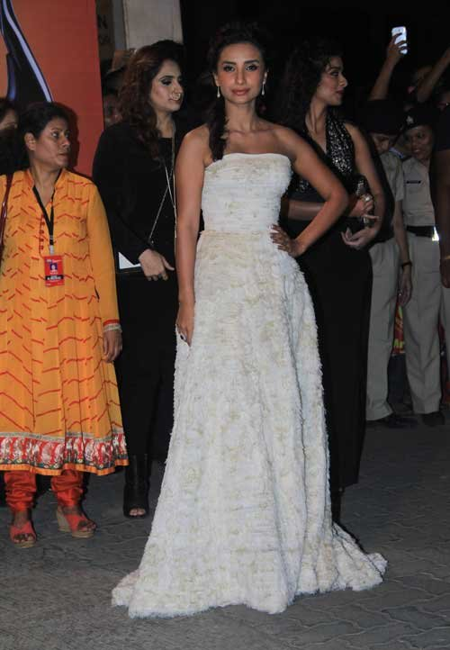 patralekha at filmfare awards 2015