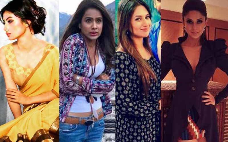BEST DRESSED & WORST DRESSED Of The Week: Mouni Roy, Nia Sharma, Divyanka Tripathi Or Jennifer Winget?