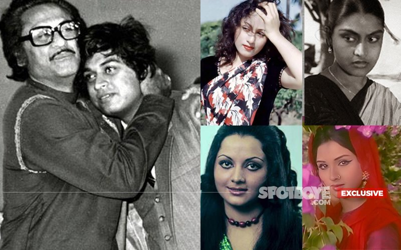I Never Questioned My Father Kishore Kumar About His 4 Marriages: Amit Kumar