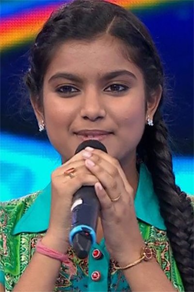 nahid afrin in indian idol junior
