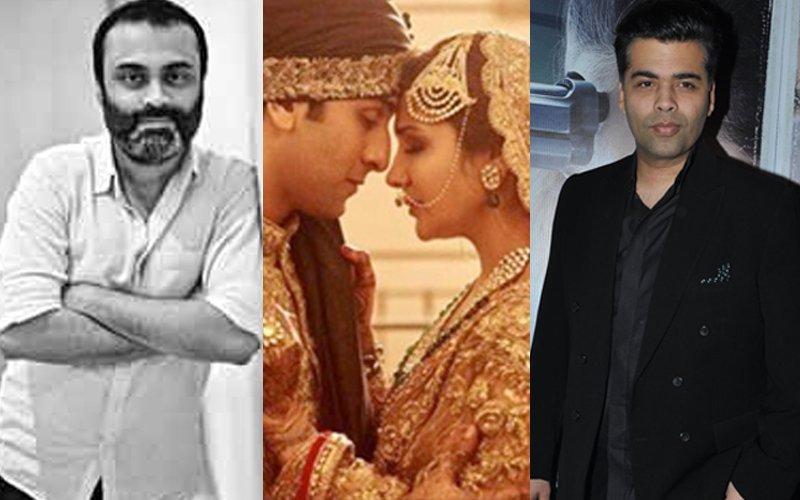 Amitabh Bhattacharya: Karan Johar Approved 'Channa Mereya' & 'Bulleya' The Moment He Heard The Song