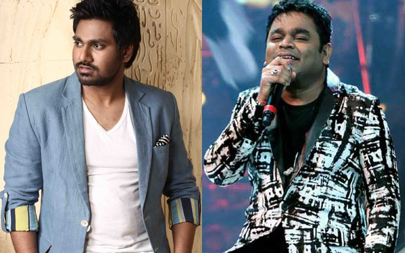 An Upset Mithoon Refused To Take To The Stage With AR Rahman, Here Is What Happened Next...