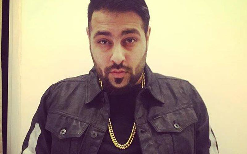 OMG: What's Wrong With Rapper Badshah?