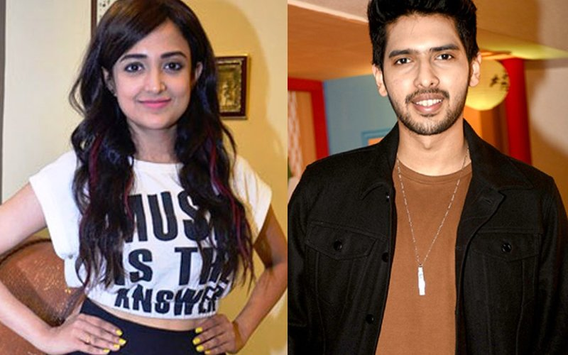 Monali Thakur And Armaan Malik Come Together For Pond's Googly Woogly Wooksh Jingle In Collaboration With 9XM