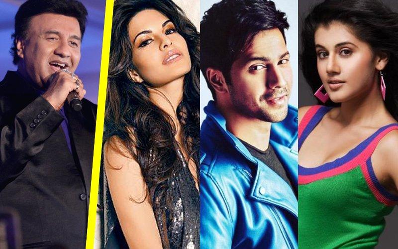 Anu Malik To Join Meet Bros On Judwaa 2!