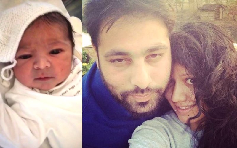 BREAKING NEWS: Kala Chashma Rapper Badshah Becomes A Father!