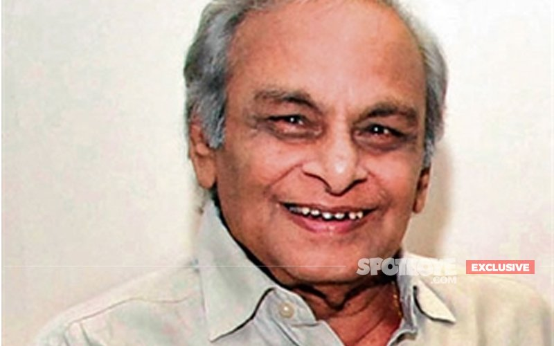 Anandji of Kalyanji-Anandji Down With TB, Returns From Hospital After 20-Day Stay
