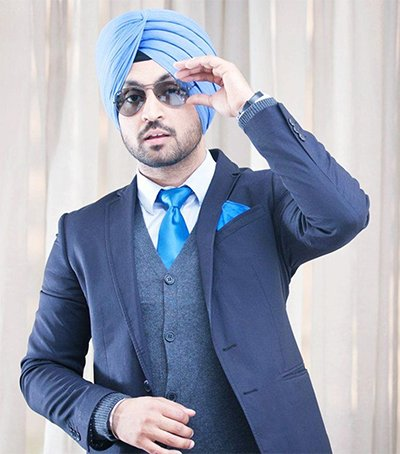 diljit dosanj to croon a number for phillauri movie
