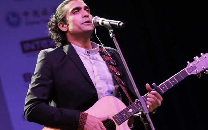 Jubin Nautiyal Files Police Complaint After New Single Gets Leaked