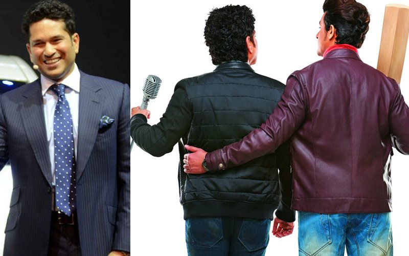 God Of Cricket Sachin Tendulkar To Appear On Indian Idol Season 9?