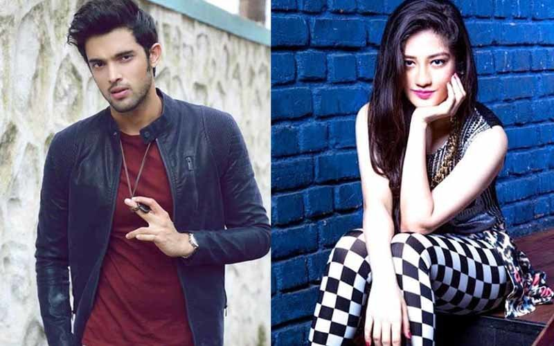Parth Samthaan & Anmol Malik To Sizzle In A Music Video