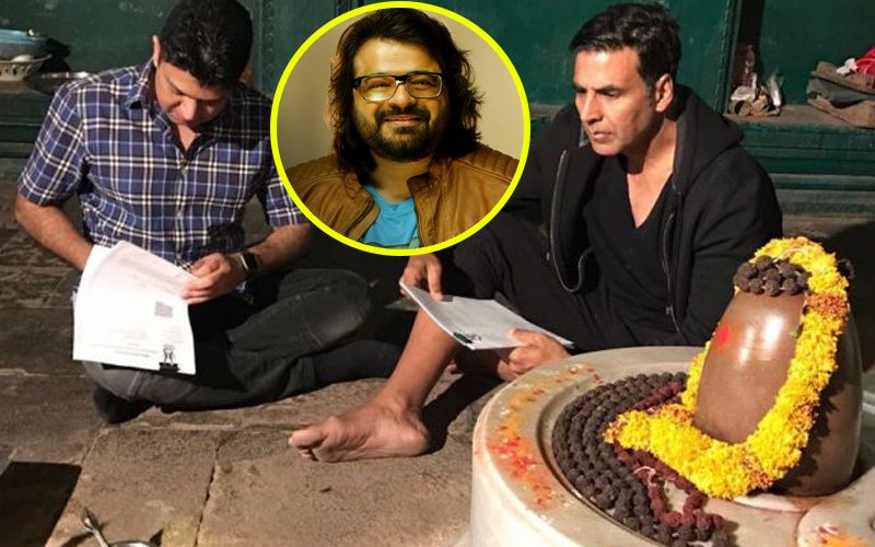 Pritam To Recreate Gulshan Kumar's Magic In Akshay Kumar's Mogul?