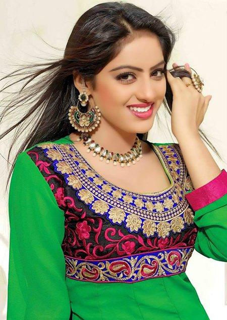 Deepika Singh played Sandhya in Diya Aur Baati Hum